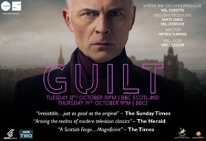 Guilt TX with quotes